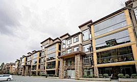 417-12635 190a Street, Pitt Meadows, BC, V3Y 0E8