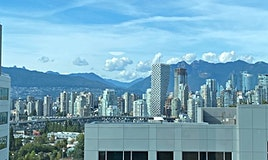 710-1268 W Broadway, Vancouver, BC, V6H 1G6