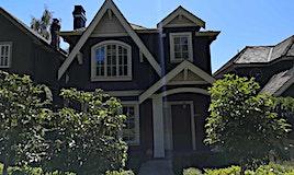 4238 W 14th Avenue, Vancouver, BC, V6R 2X8
