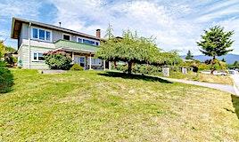 832 Calverhall Street, North Vancouver, BC, V7L 1X9
