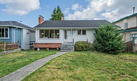 3412 Puget Drive, Vancouver, BC, V6L 2T5