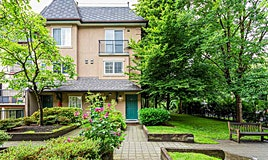 43-1561 Booth Avenue, Coquitlam, BC, V3K 6Z9