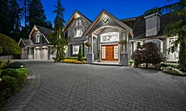 620 St. Andrews Road, West Vancouver, BC, V7S 1V4