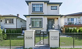 3228 Napier Street, Vancouver, BC, V5K 2X1