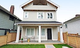 2185 E 2nd Avenue, Vancouver, BC, V5N 1E9