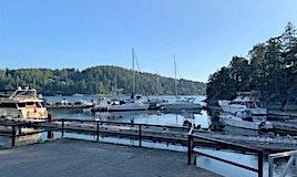 LOT 1-4622 Sinclair Bay Road, Pender Harbour Egmont, BC, V0N 1S0