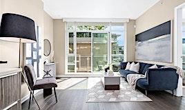 509-1616 Columbia Street, Vancouver, BC, V5Y 0B7