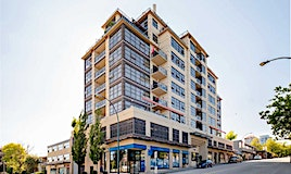 804-306 Sixth Street, New Westminster, BC, V3L 0C9