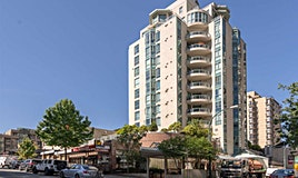 903-789 Jervis Street, Vancouver, BC, V6E 2B1