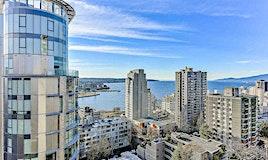 1206-1250 Burnaby Street, Vancouver, BC, V6E 1P5