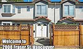 2808 Fraser Street, Vancouver, BC, V5T 3V9