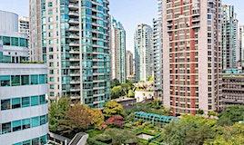 907-821 Cambie Street, Vancouver, BC, V6B 0E3