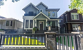 6681 Brooks Street, Vancouver, BC, V5S 3J6