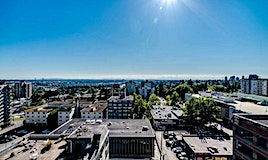 1201-615 Belmont Street, New Westminster, BC, V3M 6A1
