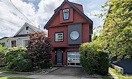 258 E 32nd Avenue, Vancouver, BC, V5V 2Y3