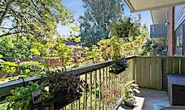 127-2600 E 49th Avenue, Vancouver, BC, V5S 1J8