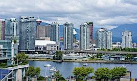 1107-1661 Ontario Street, Vancouver, BC, V5Y 0C3