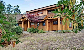 14139 Mixal Heights Road, Pender Harbour Egmont, BC, V0N 1S1