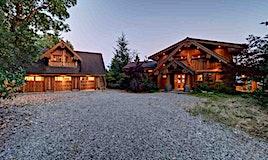 14149 Mixal Heights Road, Pender Harbour Egmont, BC, V0N 1S1