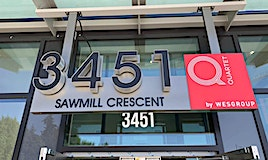 904-3451 Sawmill Crescent, Vancouver, BC, V5S 0H3