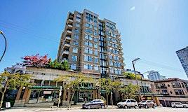 307-720 Carnarvon Street, New Westminster, BC, V3M 6S2