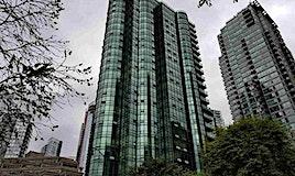 2408-555 Jervis Street, Vancouver, BC, V6E 4N1