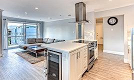 303-2040 Cornwall Avenue, Vancouver, BC, V6J 1E1