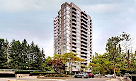 501-9633 Manchester Drive, Burnaby, BC, V3N 4Y9