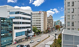 508-1068 W Broadway Avenue, Vancouver, BC, V6H 0A7