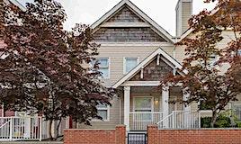 8-168 Sixth Street, New Westminster, BC, V3L 2Z9