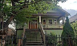 2528 Mcgill Street, Vancouver, BC, V5K 1H1