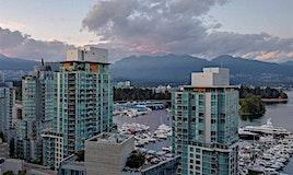 1301-1333 W Georgia Street, Vancouver, BC, V6E 4V3
