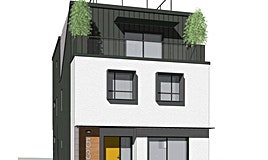 536 E 8th Avenue, Vancouver, BC, V5T 1S8