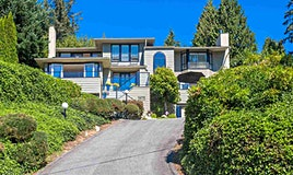 3675 Creery Avenue, West Vancouver, BC, V7V 2M3