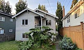 2066 E 1st Avenue, Vancouver, BC, V5N 1B5