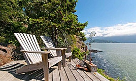 1531 Eaglecliff Road, Bowen Island, BC, V0N 1G1