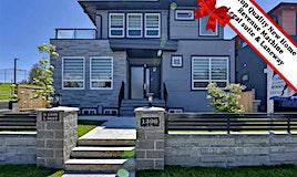 1396 E 34th Avenue, Vancouver, BC, V5P 2T5