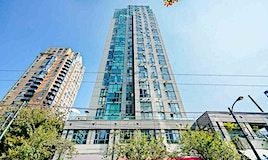 2001-1188 Howe Street, Vancouver, BC, V6Z 2S8