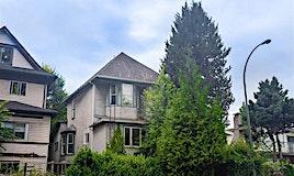 850 E 12th Avenue, Vancouver, BC, V5T 2J2