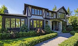 4281 Pine Crescent, Vancouver, BC, V6J 4K8
