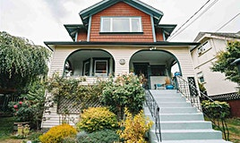 1717 Sixth Avenue, New Westminster, BC, V3M 2C8