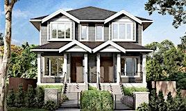 2842 E 43rd Avenue, Vancouver, BC, V5R 2Z2