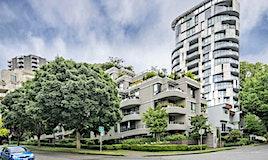 302-1330 Jervis Street, Vancouver, BC, V6E 2E3