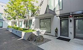 17-531 E 16th Avenue, Vancouver, BC, V5T 2V1