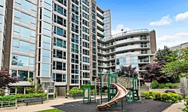 707-1328 Homer Street, Vancouver, BC, V6B 6A7
