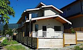 200 E 18th Street, North Vancouver, BC, V7L 2X6