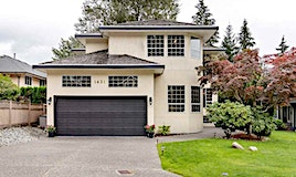 1431 Purcell Drive, Coquitlam, BC, V3E 2R7