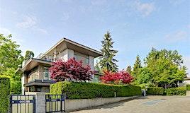 6060 Chancellor Boulevard, Vancouver, BC, V6T 1E7