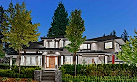 3498 Sunset Boulevard, North Vancouver, BC, V7R 3X7