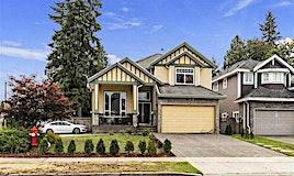 12798 105a Avenue, Surrey, BC, V3V 0A6